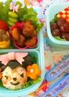 幼稚園お弁当9