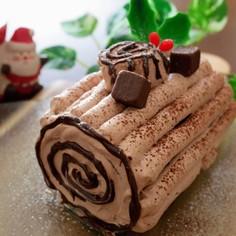 簡単すぐ!HMでクリスマスケーキ