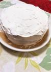 焼かない!ビスケットケーキ