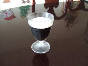 バニラ香る♪簡単美味しいコーヒーゼリー☆