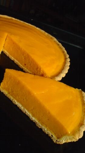 ☆かぼちゃのタルト☆
