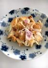 冷凍ポテトで簡単、デパ地下風お惣菜!