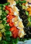 華やかおもてなし料理☆コブサラダ