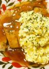 簡単!お弁当や丼♪タルタル照り焼きチキン