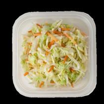 季節のコールスローサラダ