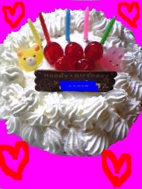 チョコレートケーキ☆ホットケーキミックス