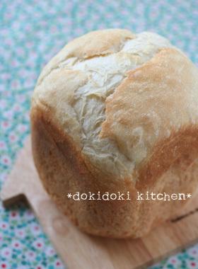 ホシノ天然酵母♡米粉食パン