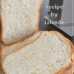 新食感宣言!外カリッと中もちもち食パン