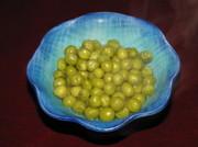 グリーンピースの『甘煮』の写真