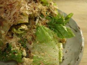 食べ易い♪我が家の豆腐サラダ☆