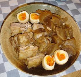 トロトロ☆豚の角煮