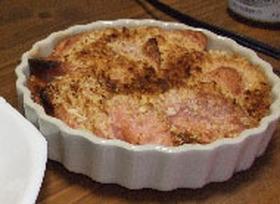 おさかなソーセージパン粉焼き