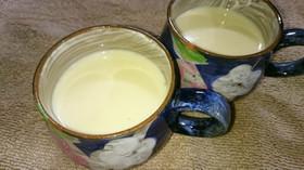 【自用】糖質制限豆乳パンナコッタ