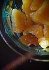 自家製セミドライパイナップル