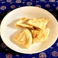中華ミートパイ(肉餅)☆台湾胡椒餅風~*