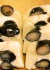 ☆栄養満点☆「蘇っと黒豆」古代チーズ