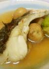 鱈(たら)とジャガイモのポトフ