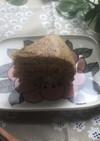 計り不要!炊飯器でふんわり紅茶のケーキ♪