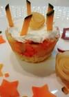 ワンだふる☆犬 誕生日 ケーキ