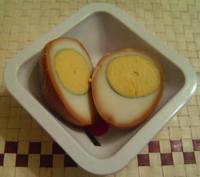 ★ラーメンのトッピングに!味噌漬け卵★