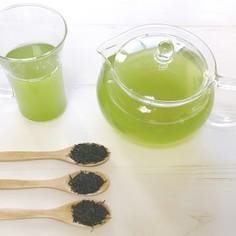 希釈用水出し緑茶(100.3)