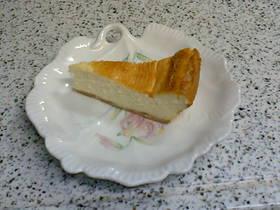 チーズケーキ覚書用