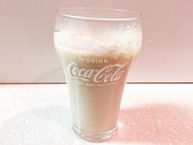コーラカウ コーラとミルクホット&アイス