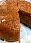 ◆ふわふわココアケーキ◆を炊飯器で!