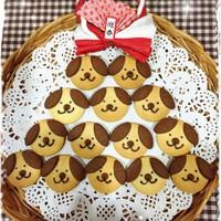 ♥戌年♥ワンちゃんクッキー♥