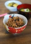 活力鍋で炊く、酵素玄米ごはん
