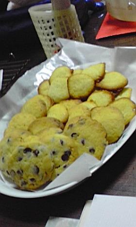 基本のクッキー★