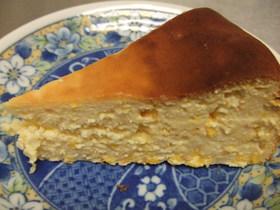 ★みかん★とヨーグルトのチーズケーキ