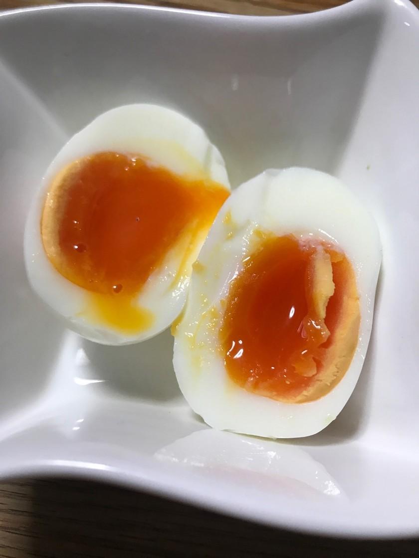 ティファール 電気圧力鍋 ゆで卵
