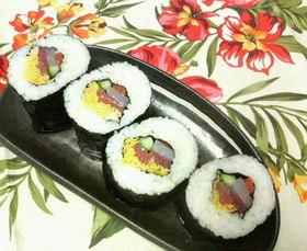 ✿海鮮❀恵方巻き(太巻き)✿