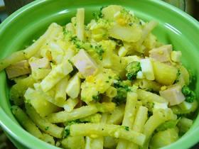 ポテト&マカロニサラダ
