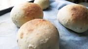 ズボラな私の自家製酵母パンの写真