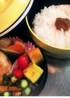 OLお弁当和食ランチで節約ダイエット