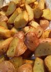 ジャガイモ大量消費 フライドポテト