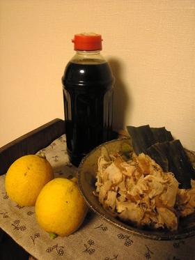 ✿混ぜるだけ♬簡単自家製ポン酢✿