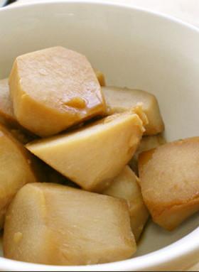 ☆シンプルだから美味しい☆里芋の煮物