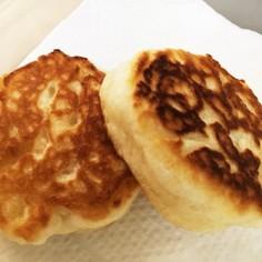 モチモチ餅♡プチパンケーキ