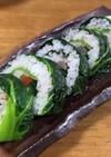 大菜ずし(高知県大野見村の郷土食)