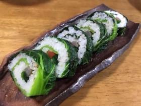 大菜ずし(大野見村)