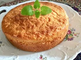 ウズベキスタン♡柔らか人参ケーキ