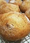 レーズン酵母の残りレーズンで天然酵母パン