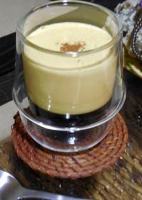 ベトナムのエッグコーヒー
