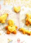 サックサクのメープルバタークッキー☆