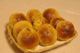 ☆HBで♪ライ麦くるみパン☆
