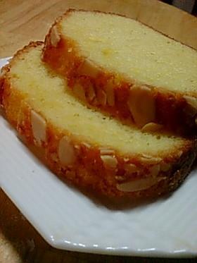 懐かしのパウンドケーキ♥