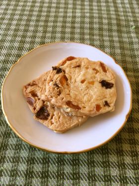 おいしいクッキー